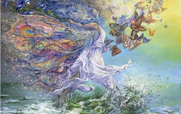 Nidra Gong Bath - Sound Meditation - Alchemy Health Clinic